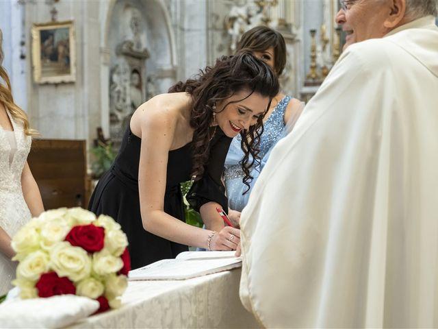 Il matrimonio di Martina e Salvatore a Modica, Ragusa 113