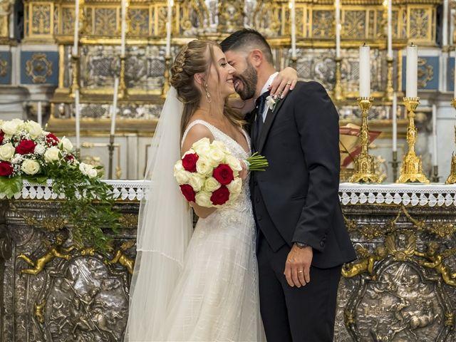 Il matrimonio di Martina e Salvatore a Modica, Ragusa 120