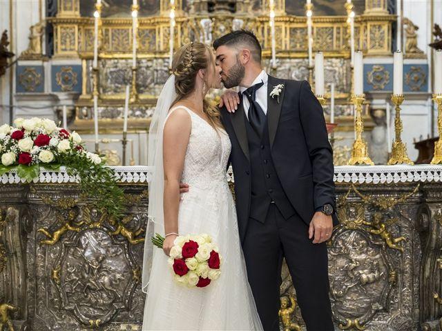 Il matrimonio di Martina e Salvatore a Modica, Ragusa 121