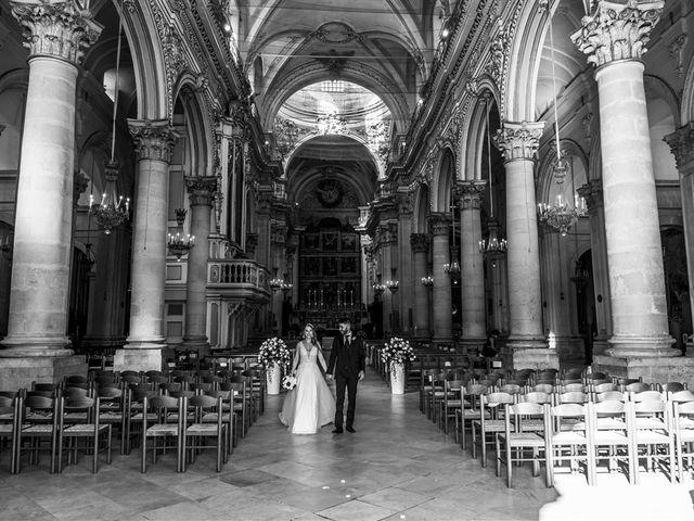 Il matrimonio di Martina e Salvatore a Modica, Ragusa 125
