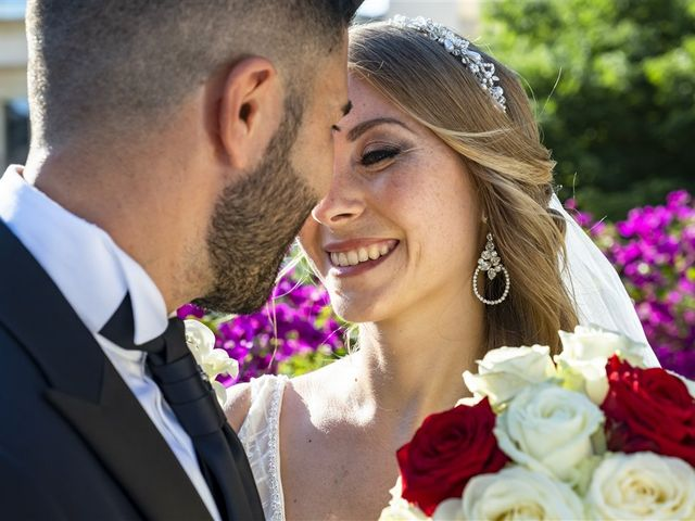 Il matrimonio di Martina e Salvatore a Modica, Ragusa 135