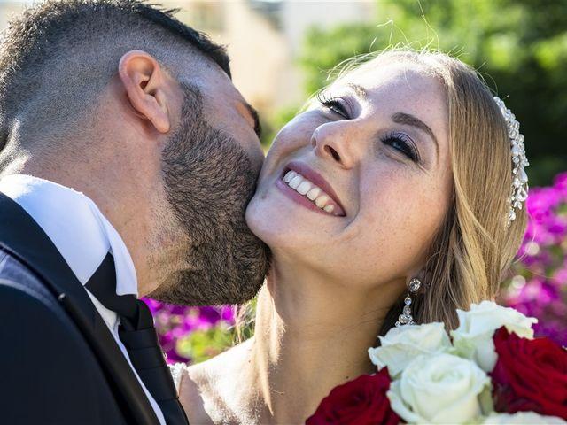 Il matrimonio di Martina e Salvatore a Modica, Ragusa 136