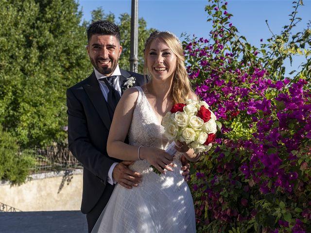 Il matrimonio di Martina e Salvatore a Modica, Ragusa 137