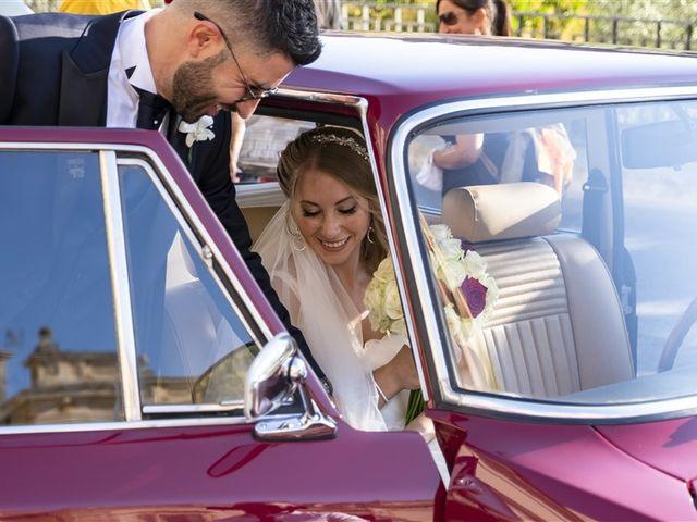 Il matrimonio di Martina e Salvatore a Modica, Ragusa 142