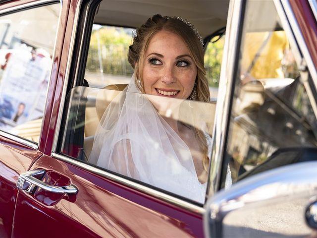 Il matrimonio di Martina e Salvatore a Modica, Ragusa 143