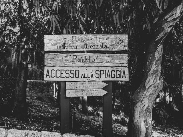 Il matrimonio di Martina e Salvatore a Modica, Ragusa 144
