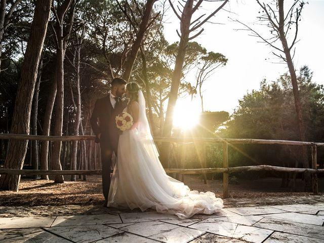 Il matrimonio di Martina e Salvatore a Modica, Ragusa 146