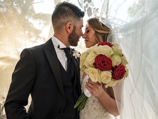 Il matrimonio di Martina e Salvatore a Modica, Ragusa 147