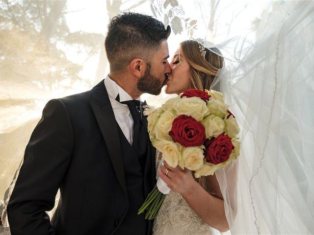 Il matrimonio di Martina e Salvatore a Modica, Ragusa 148