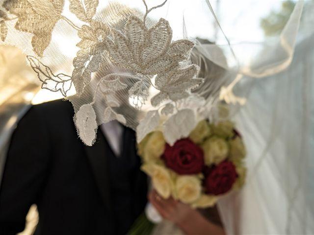 Il matrimonio di Martina e Salvatore a Modica, Ragusa 149