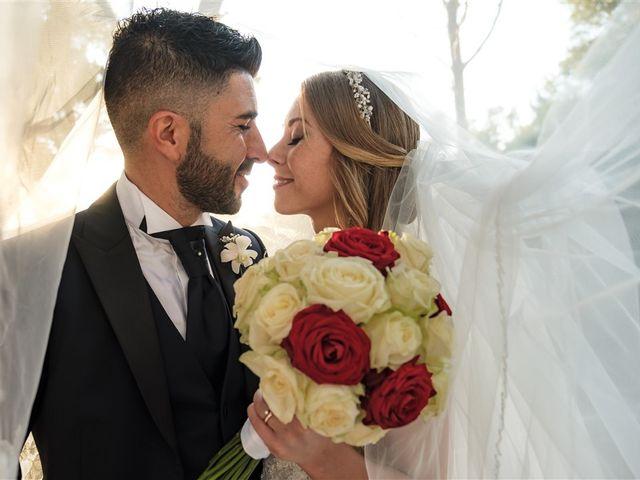 Il matrimonio di Martina e Salvatore a Modica, Ragusa 150