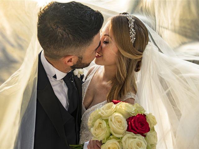 Il matrimonio di Martina e Salvatore a Modica, Ragusa 151
