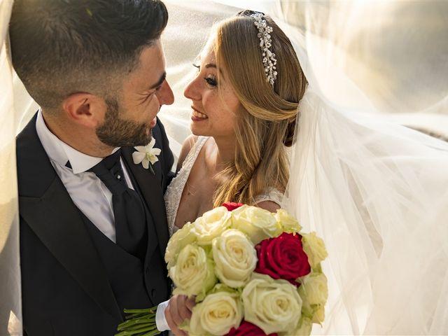 Il matrimonio di Martina e Salvatore a Modica, Ragusa 152