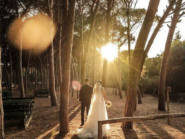 Il matrimonio di Martina e Salvatore a Modica, Ragusa 153