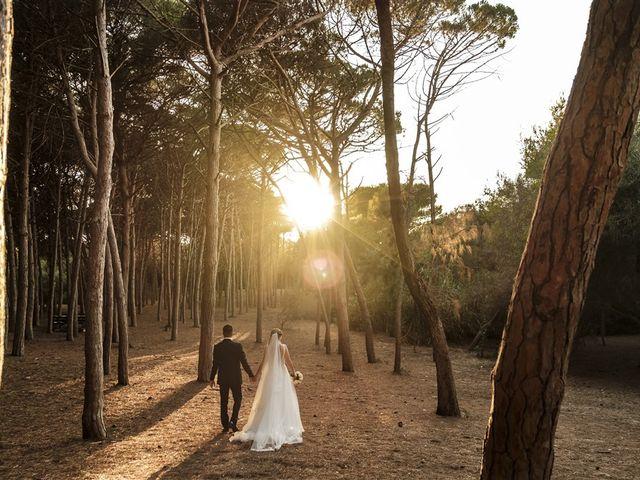 Il matrimonio di Martina e Salvatore a Modica, Ragusa 154