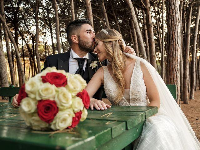 Il matrimonio di Martina e Salvatore a Modica, Ragusa 156