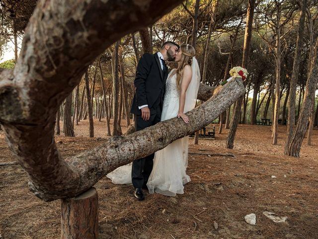 Il matrimonio di Martina e Salvatore a Modica, Ragusa 161