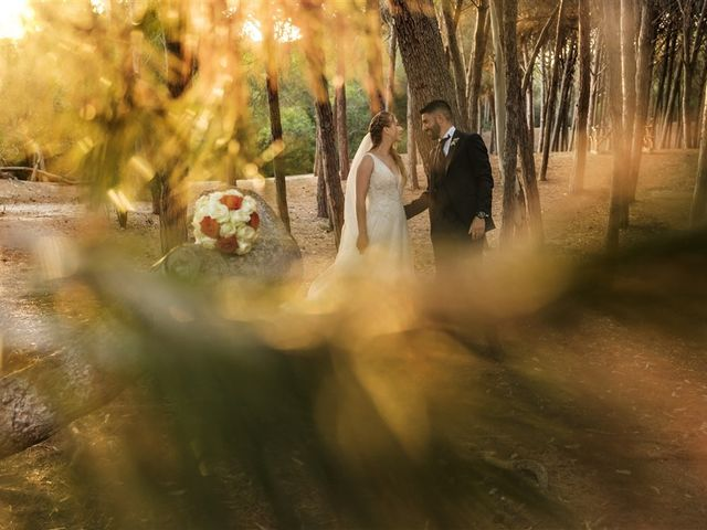 Il matrimonio di Martina e Salvatore a Modica, Ragusa 163