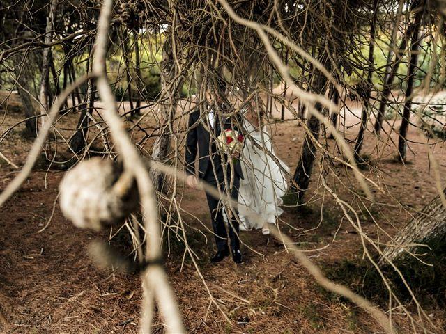 Il matrimonio di Martina e Salvatore a Modica, Ragusa 164