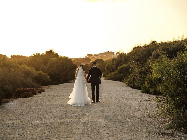Il matrimonio di Martina e Salvatore a Modica, Ragusa 165