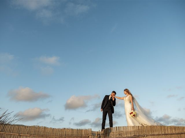 Il matrimonio di Martina e Salvatore a Modica, Ragusa 167
