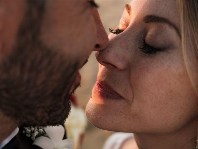 Il matrimonio di Martina e Salvatore a Modica, Ragusa 171