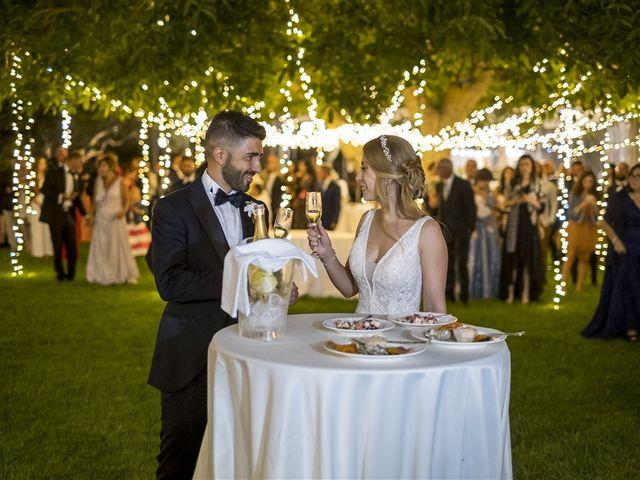 Il matrimonio di Martina e Salvatore a Modica, Ragusa 180
