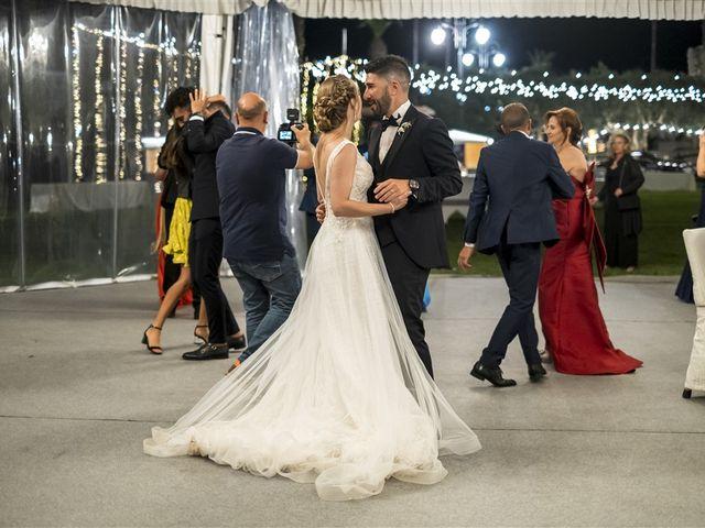 Il matrimonio di Martina e Salvatore a Modica, Ragusa 182