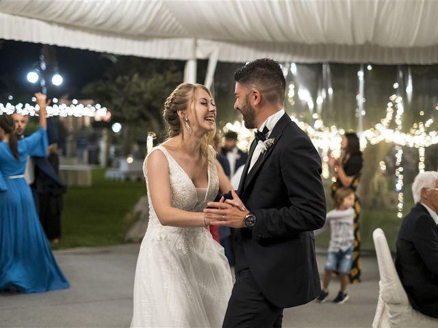 Il matrimonio di Martina e Salvatore a Modica, Ragusa 183