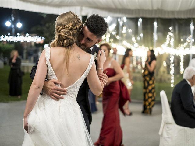 Il matrimonio di Martina e Salvatore a Modica, Ragusa 187