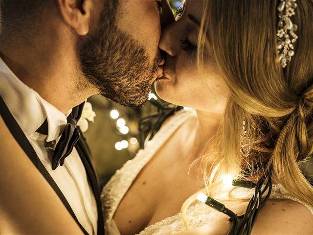 Il matrimonio di Martina e Salvatore a Modica, Ragusa 188