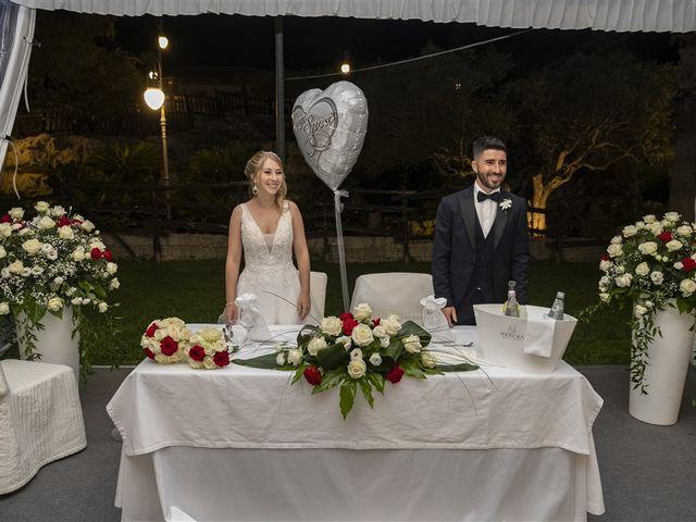Il matrimonio di Martina e Salvatore a Modica, Ragusa 190
