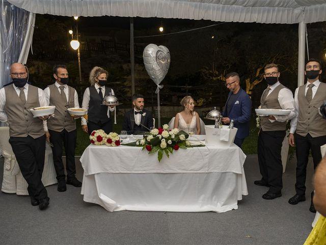 Il matrimonio di Martina e Salvatore a Modica, Ragusa 191