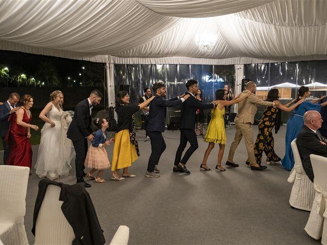 Il matrimonio di Martina e Salvatore a Modica, Ragusa 196