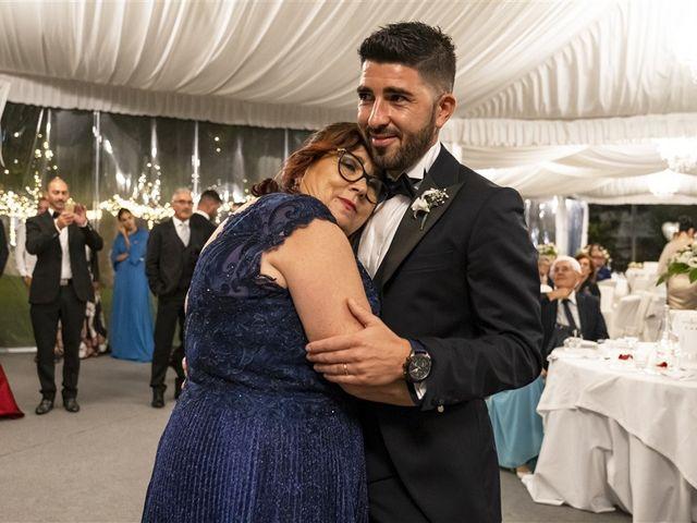 Il matrimonio di Martina e Salvatore a Modica, Ragusa 201