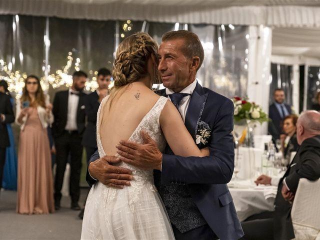 Il matrimonio di Martina e Salvatore a Modica, Ragusa 202