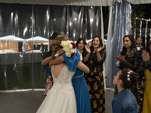Il matrimonio di Martina e Salvatore a Modica, Ragusa 203