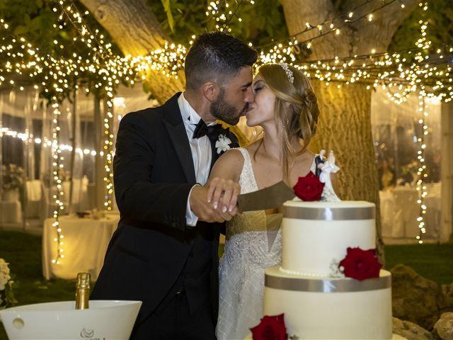 Il matrimonio di Martina e Salvatore a Modica, Ragusa 204