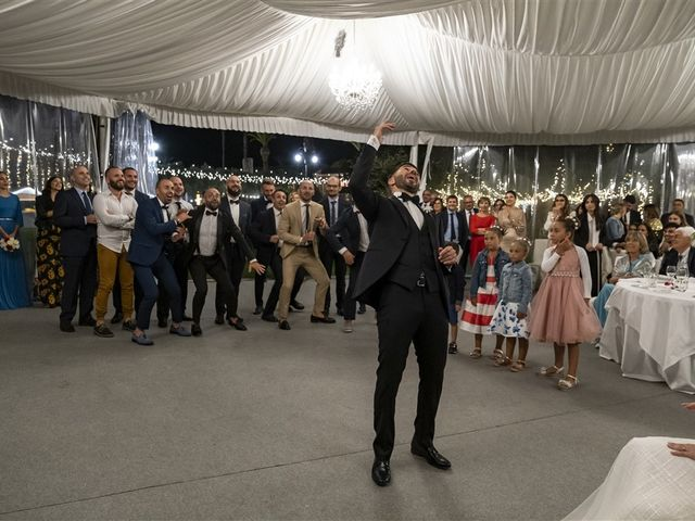 Il matrimonio di Martina e Salvatore a Modica, Ragusa 206