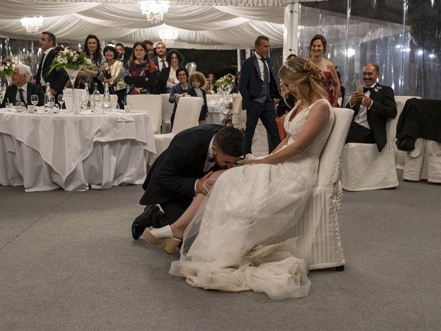 Il matrimonio di Martina e Salvatore a Modica, Ragusa 207