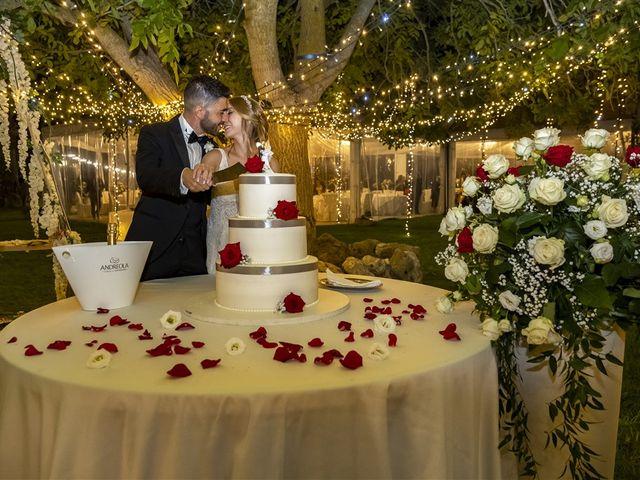 Il matrimonio di Martina e Salvatore a Modica, Ragusa 208