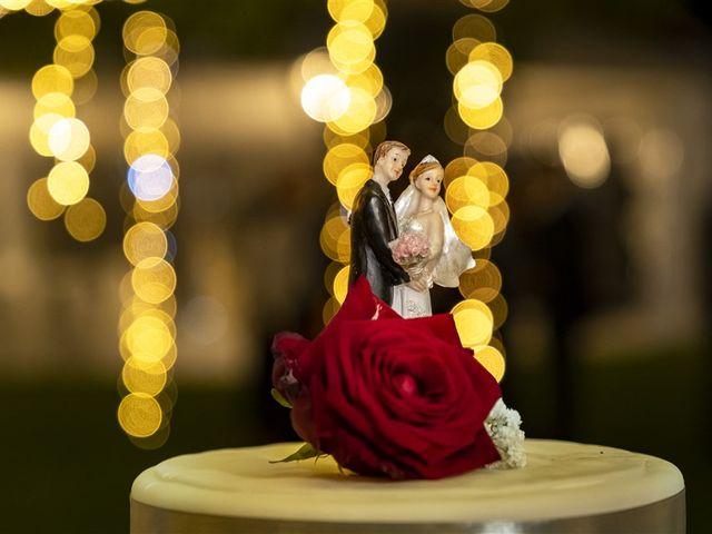 Il matrimonio di Martina e Salvatore a Modica, Ragusa 210