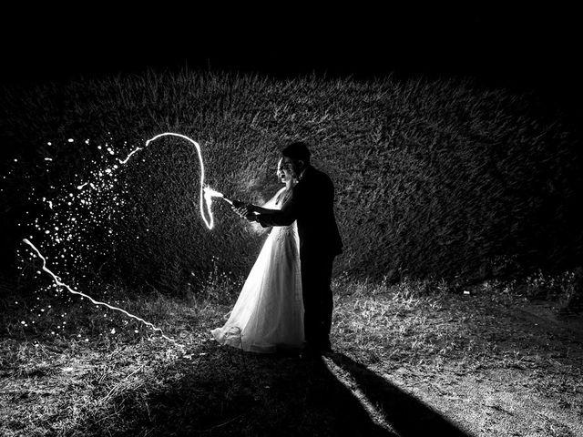 Il matrimonio di Martina e Salvatore a Modica, Ragusa 216