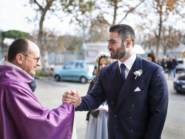 Il matrimonio di Carlotta e Riccardo a Riccione, Rimini 13