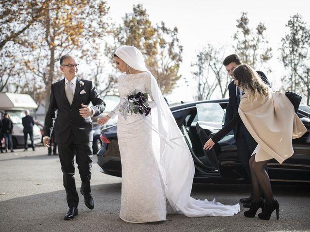 Il matrimonio di Carlotta e Riccardo a Riccione, Rimini 16