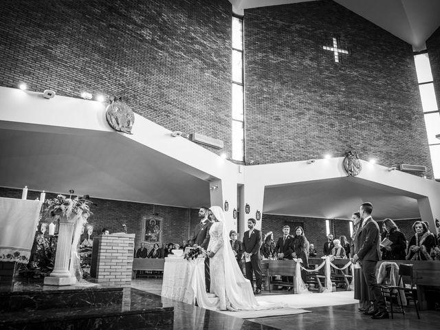 Il matrimonio di Carlotta e Riccardo a Riccione, Rimini 17