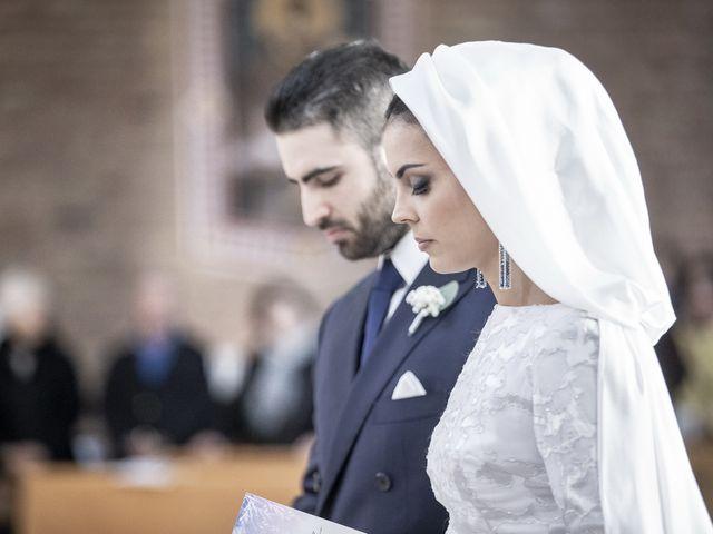 Il matrimonio di Carlotta e Riccardo a Riccione, Rimini 18