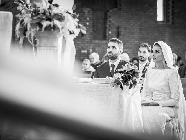 Il matrimonio di Carlotta e Riccardo a Riccione, Rimini 19