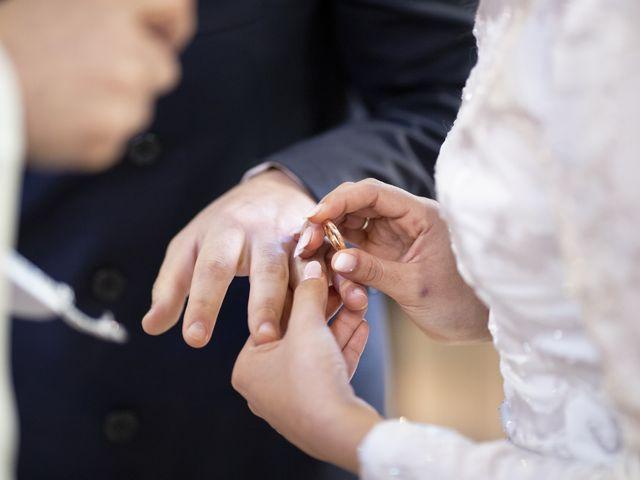 Il matrimonio di Carlotta e Riccardo a Riccione, Rimini 20