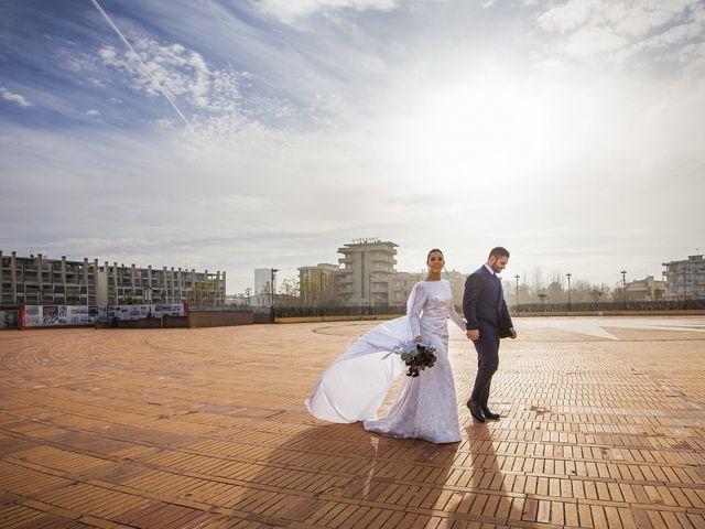 Il matrimonio di Carlotta e Riccardo a Riccione, Rimini 22